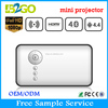 2015 China Best Selling Good Quality Smart Pico Projector Wifi Led pico pocket projector