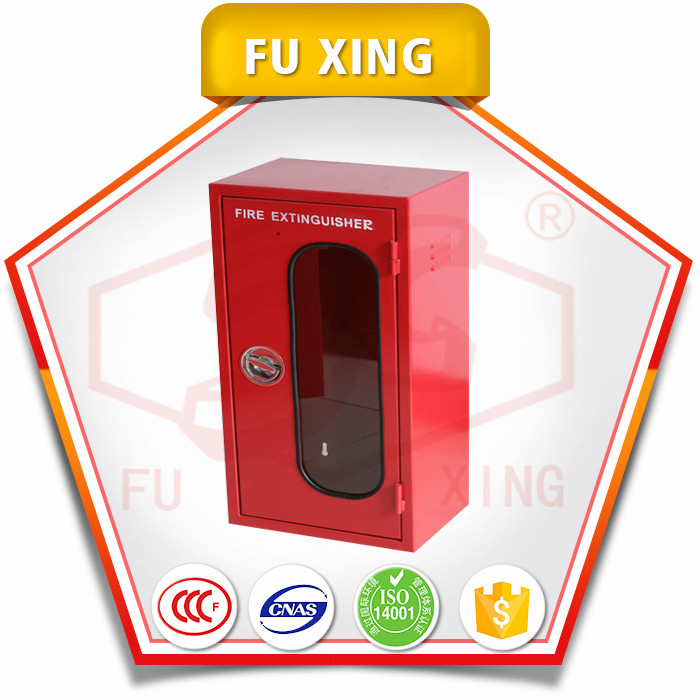 Fire landing valve Cabinet with Fire Extinguisher cabinet