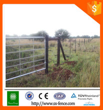 Anping factory galvanized cattle fence/animal fence/farm fence