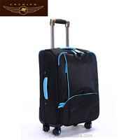 China factory waterproof sky travel luggage