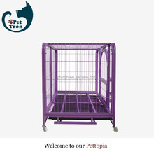 Hot new top sell large cat cage with wheels