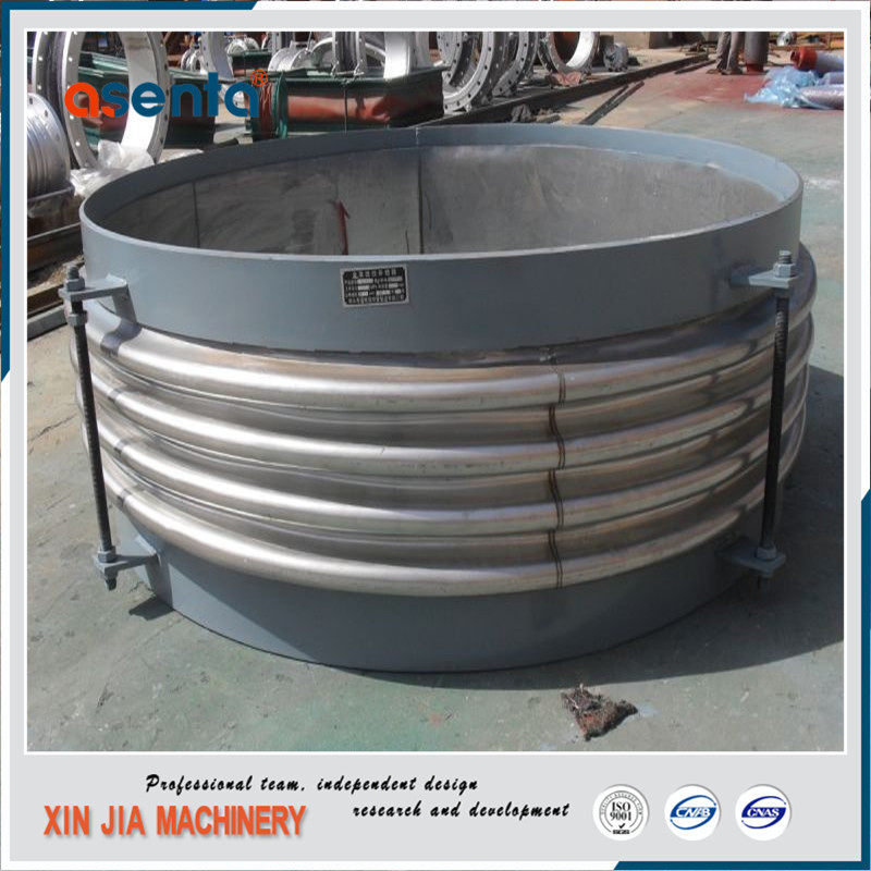 stainless steel flexible metal cannula telescopic expansion joint