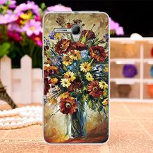 Phone Case For Alcatel OneTouch Pop 3 5015D 5 inch 3G Version 5015 5016A 5016J 5015E Shell One Touch Pop3 5015 5015A Bag Cover