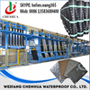 Cheap Bituminous Waterproofing Rolls Production Line --- Automatic & Overseas Installation