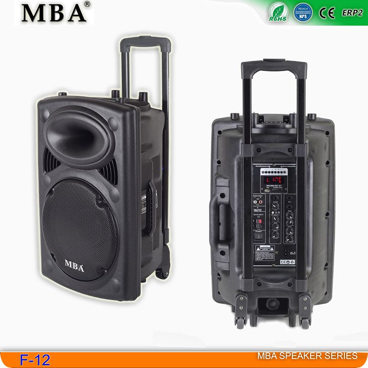 Manufacturing consumers electronic usb portable battery speaker system karaoke