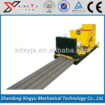 concrete column machine