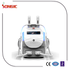 Songic manufacturer shr beauty machine mini ipl