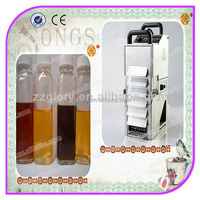 Commercial oil filtering machine/cooking oil filter/edible oil purifier