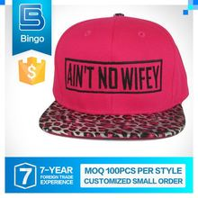 2015 Promotional High Standard Get Your Own Designed Children Felt Hats