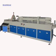 Hanhai PVC New Technology Cable Trunking Production Line