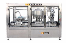 monoblock filling machine/combibloc filling machine/glass bottle washing filling capping combine machine