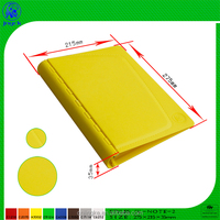 plastic notepad JK-NOTE-2, office supplies