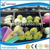 Chna Direct Supply EPE Foam Fruit Mesh Packaging Net/Net Tube Packaging with High Quality