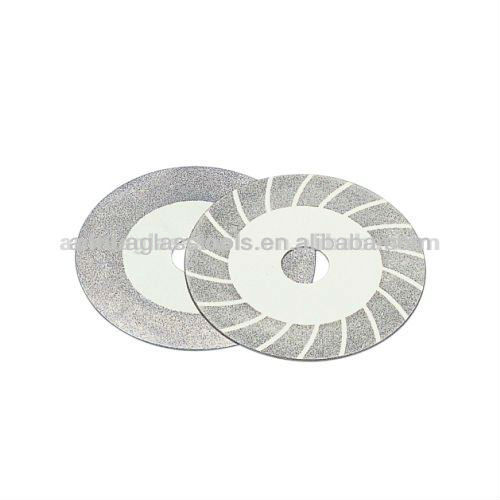 Sintering Cutting Disc Dia 100mm 20mm hole 16mm hole 1.1mm thckness