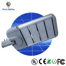 3 Modules High Lumen Aluminum Alloy 200W Led Street Light Die Cast Body