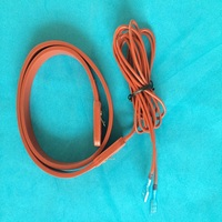 wholesale Heating cable crankcase silicone heater heating band element heating air conditioners