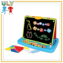 Hot Sell Children's Magic Drawing Board / Funny Toys / Magnetic Color WordPad
