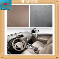 High Quality Car Seat Cover Pvc Leather Products