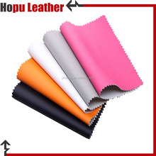 unique semi rexine and pu leather pu leather for shoes price china products