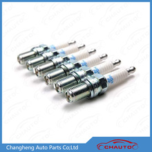 auto parts ,High Quality Iridium Spark Plug BKR6EIX-11