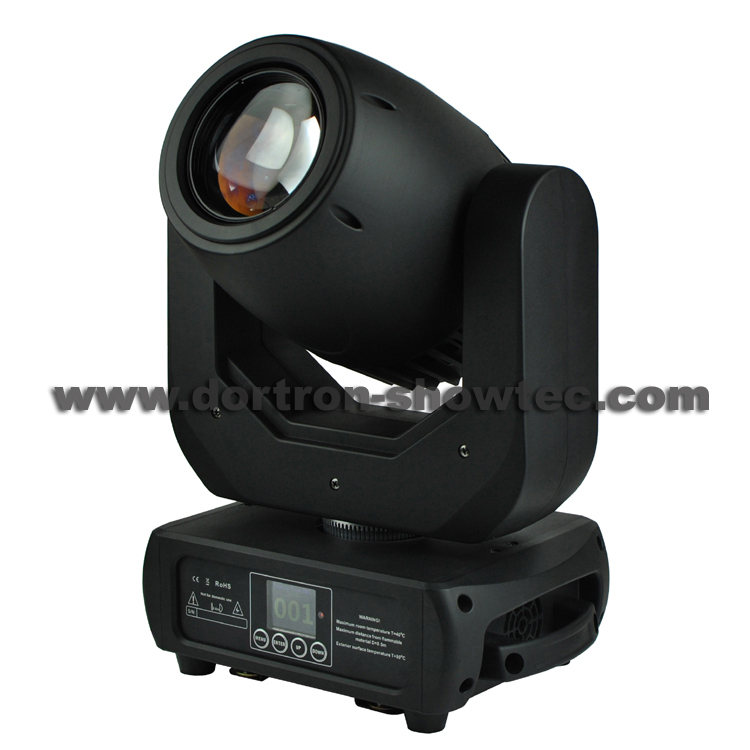 LED Moving Head Spot 150W