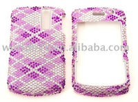 RhineStone Diamond Crystal bling case for iphone3G(Fashion)