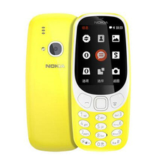 Cheap Mobile Phone America Version for Nokia 3310 with dual sim card