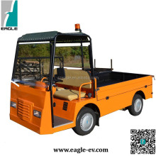 Electric Van,electric truck, electric industrial car(EG6021H,Max. loading weight 800kgs)