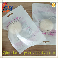 Yes Washable and Foundation Eye Shadow Type konjac facial sponge