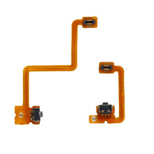 Replacement Parts Of Button L R Flex Cable For Nintendo 3DS