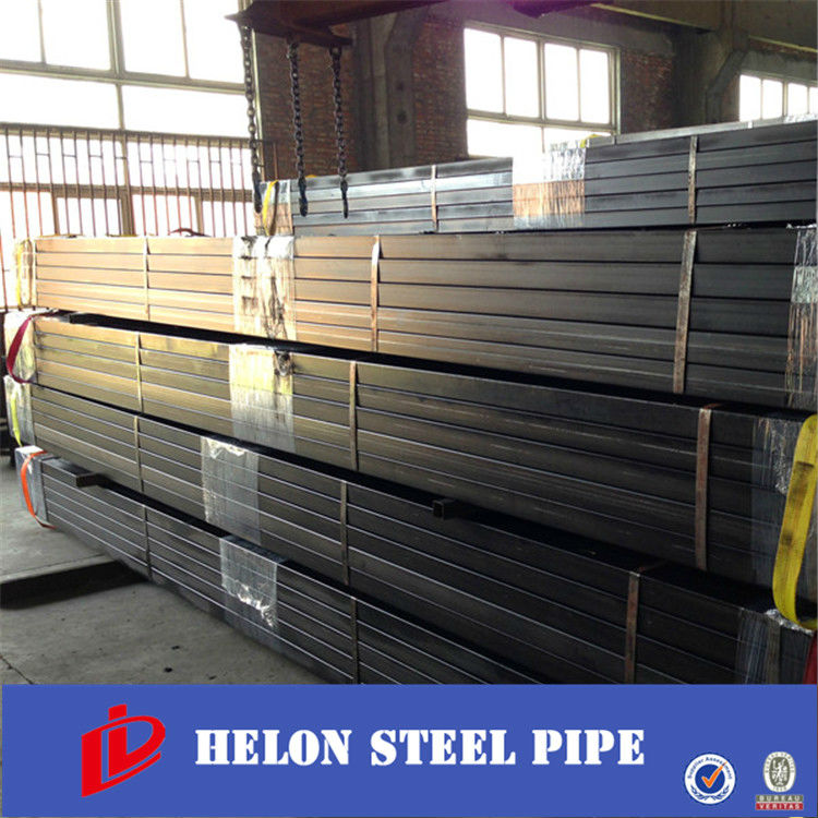30*60mm Hollow Section Square Steel Tube/metal building materials for construction