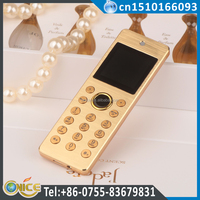 High Quality New Feature Phone Low Price Simple Cellphone cdma Mobile V3C 1.52 inch CDMA 800MHz