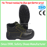 SF6951 clean room chemical resistant safety shoes