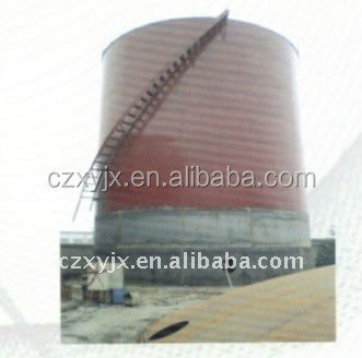 good quality Asphalt/Bitumen Storage Tank Purification system Purification system