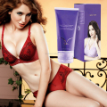 Hot sale 100ml competitive price breast tightening cream big breast massage cream