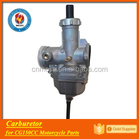 zongshen carburetor motorcycle engine parts carburator 150cc