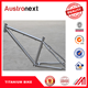 bmx titanium bike frame/titanium bike frame mtb/custom titanium bike frame with CE