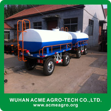 Agriculture Farm Water Tank Trailer