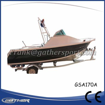 High Quality Reasonable Price Excellent Material Commercial Fishing Boat For Sale