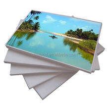 240g waterproof inkjet printable glossy photo paper,cast coated