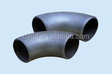 stainless steel pipe fitting / elbow / reducer / tee / bend