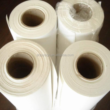 HOT!Best selling 65/35 polyester cotton yarn canvas PolyCotton blend canvas