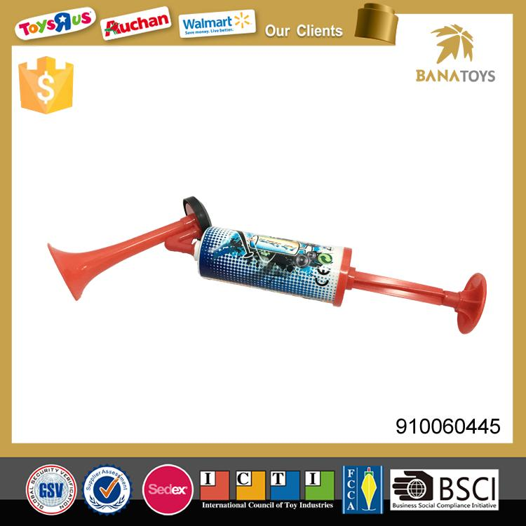 Party fun cheap toy bugle trumpet