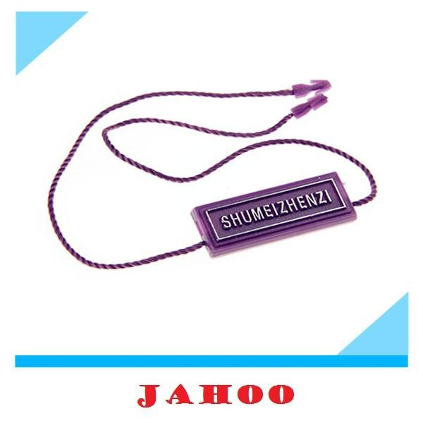 Garment Plastic Hang Tag Fastener Made In China