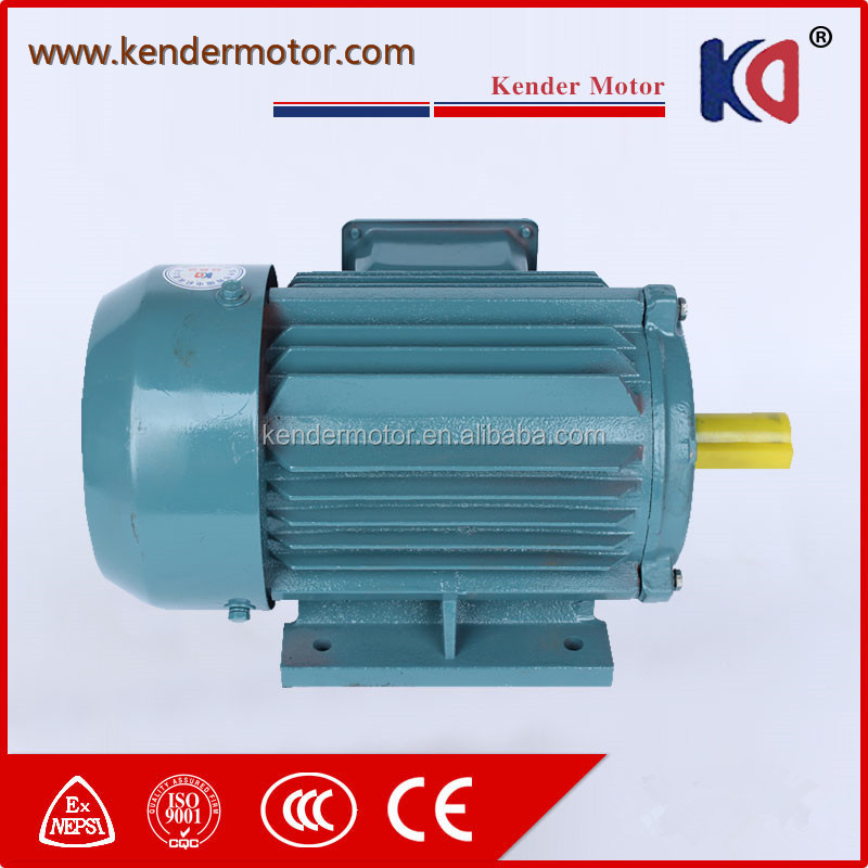 Three Phase Electric AC Motors (Yx3 Series)