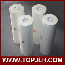ID card pet lamination roll film 3d hot laminating film