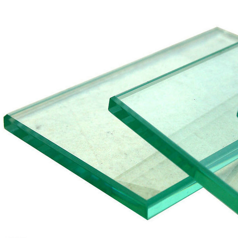 Yantai hzh 4.38mm-40.76mm Building tempered laminated glass price manufacturer