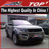 Body Kit for 2012-2013 Evoque HM design wide body Evoque body kit for Range rovere rover evoque (Prestige & Pure & Dynamic)