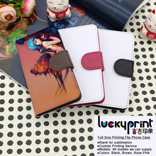 Sublimation Cell Phone Cases,Sublimation Flip Case,Sublimation Leather Case