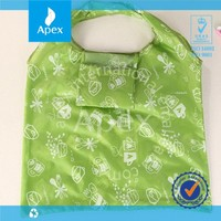folding shopping bags wholesale